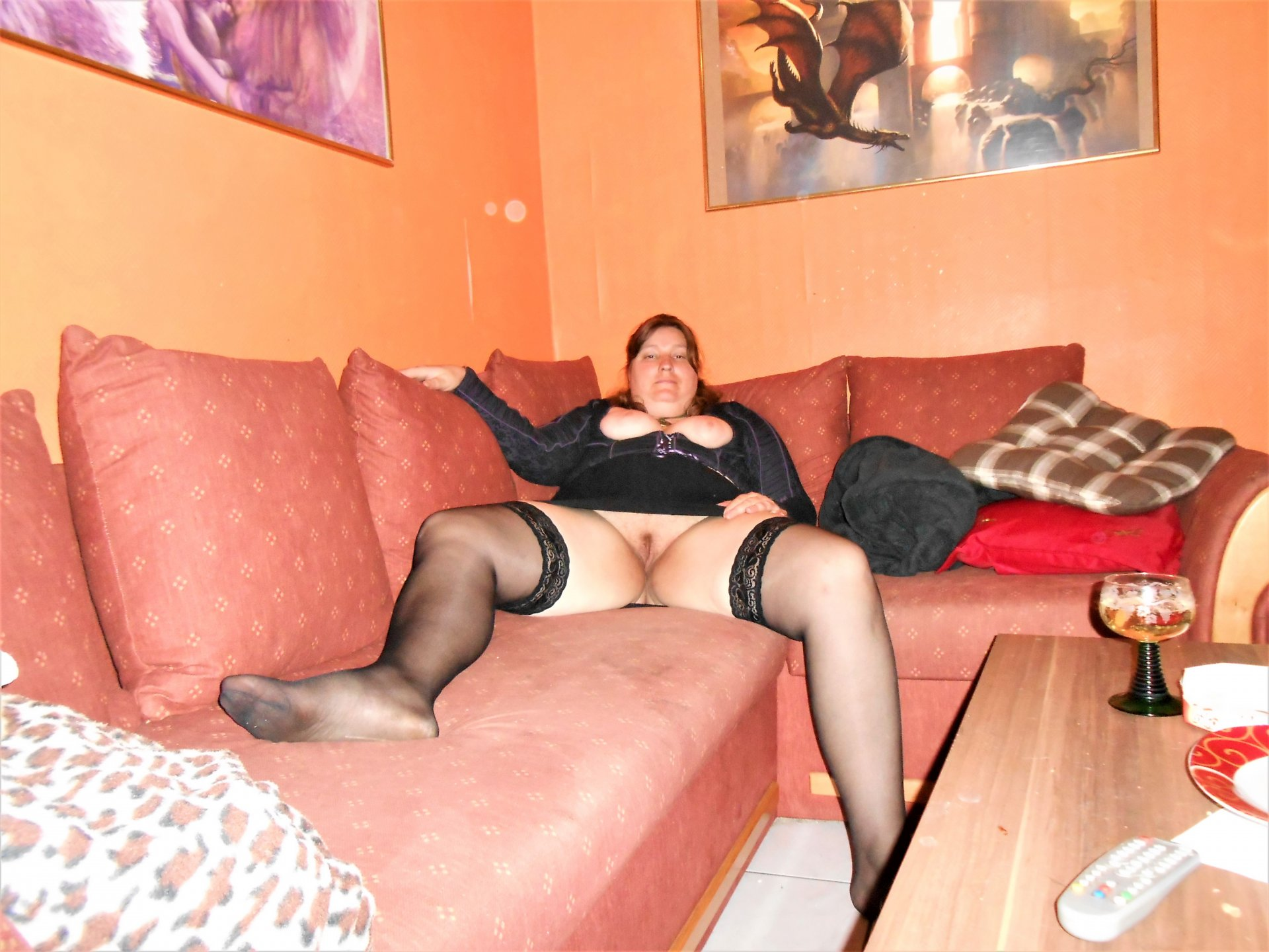 Spermaanja aus Nordrhein-Westfalen,Deutschland